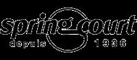 スプリングコートロゴ