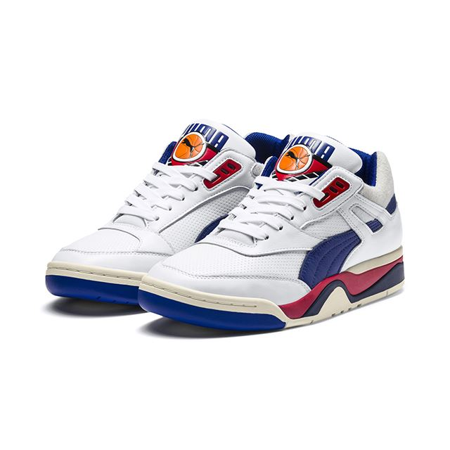 PUMA HERITAGE BASKETBALL PALACE GUARD OG