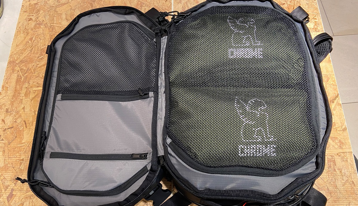 CHROME SUMMONER PACK 2.0 クローム サモナー パック 2.0