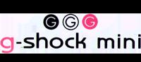 g-shock mini Gショックミニ