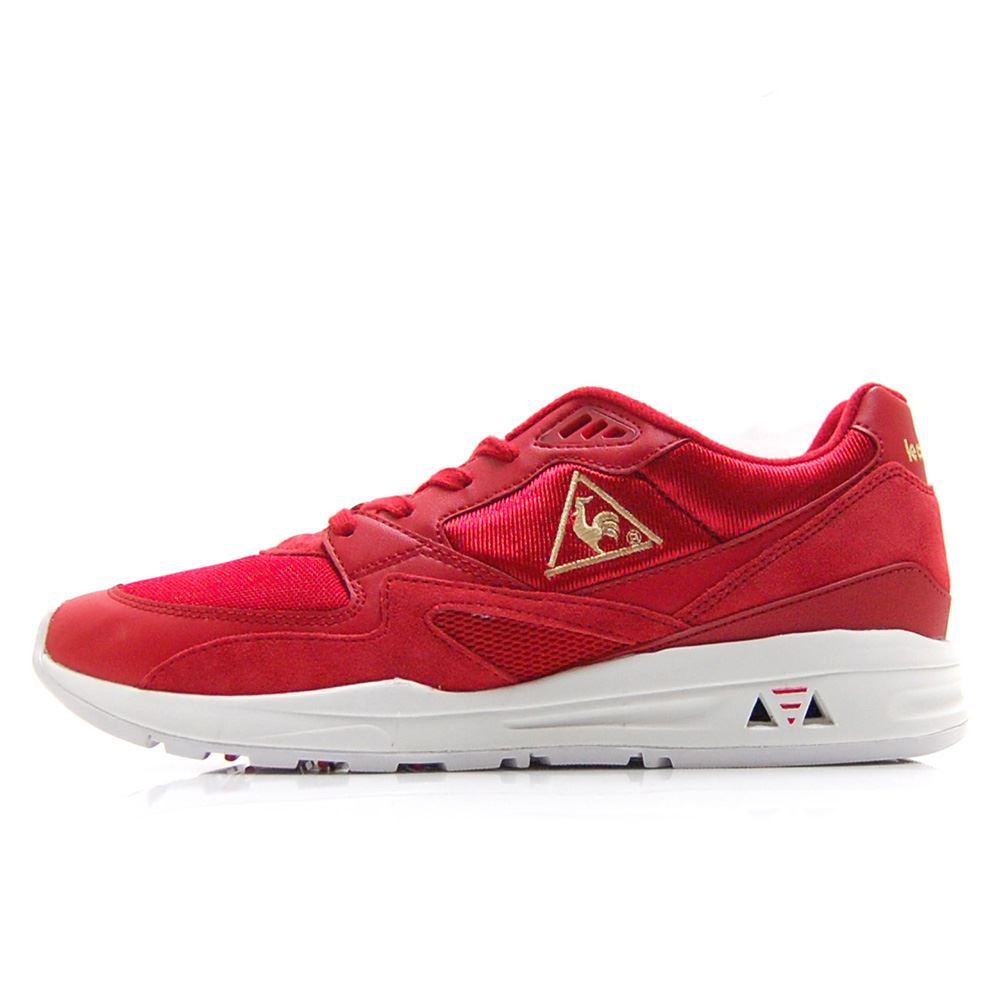 le coq sportif ルコックスポルティフ LCS R 800 Chinese Red