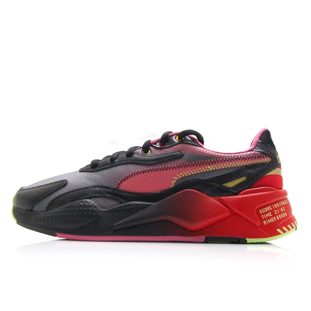 プーマ RS-X3 ソニックカラー PUMA RS-X3 SONIC COLOR